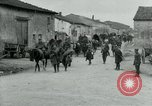 Image of 128th Field Artillery troops Courouvre France, 1918, second 8 stock footage video 65675026340