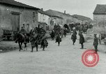 Image of 128th Field Artillery troops Courouvre France, 1918, second 9 stock footage video 65675026340