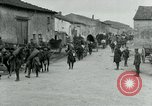 Image of 128th Field Artillery troops Courouvre France, 1918, second 12 stock footage video 65675026340