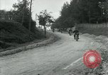 Image of 128th Field Artillery France, 1918, second 8 stock footage video 65675026341