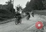 Image of 128th Field Artillery France, 1918, second 10 stock footage video 65675026341