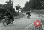 Image of 128th Field Artillery France, 1918, second 11 stock footage video 65675026341