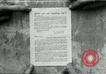Image of propaganda document France, 1918, second 1 stock footage video 65675026346