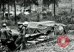 Image of U.S. 130th Field Artillery France, 1918, second 3 stock footage video 65675026351