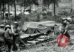 Image of U.S. 130th Field Artillery France, 1918, second 5 stock footage video 65675026351