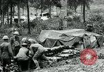 Image of U.S. 130th Field Artillery France, 1918, second 11 stock footage video 65675026351