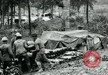 Image of U.S. 130th Field Artillery France, 1918, second 12 stock footage video 65675026351