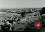 Image of Saint Mihiel Drive France, 1918, second 6 stock footage video 65675026356