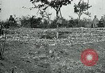 Image of American Expeditionary Force Cemeteries France, 1918, second 5 stock footage video 65675026363