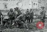 Image of American Expeditionary Force cemeteries France, 1918, second 4 stock footage video 65675026364