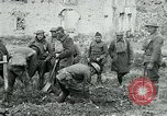 Image of American Expeditionary Force cemeteries France, 1918, second 6 stock footage video 65675026364