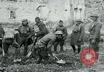 Image of American Expeditionary Force cemeteries France, 1918, second 7 stock footage video 65675026364