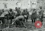 Image of American Expeditionary Force cemeteries France, 1918, second 12 stock footage video 65675026364