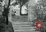 Image of German Military Cemetery France, 1918, second 6 stock footage video 65675026367