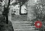 Image of German Military Cemetery France, 1918, second 7 stock footage video 65675026367