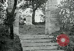 Image of German Military Cemetery France, 1918, second 12 stock footage video 65675026367