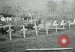 Image of Cemetery at Sedan Sedan France, 1918, second 5 stock footage video 65675026370