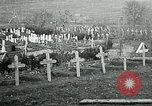 Image of Cemetery at Sedan Sedan France, 1918, second 7 stock footage video 65675026370