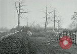 Image of American Expeditionary Force Cemeteries France, 1918, second 10 stock footage video 65675026371