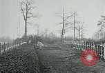 Image of American Expeditionary Force Cemeteries France, 1918, second 12 stock footage video 65675026371