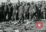 Image of Grave of Lt Quentin Roosevelt France, 1918, second 8 stock footage video 65675026372