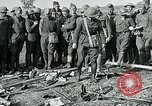 Image of Grave of Lt Quentin Roosevelt France, 1918, second 11 stock footage video 65675026372
