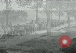 Image of Aisne Operation Montmirail France, 1918, second 1 stock footage video 65675026375