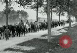 Image of Aisne Operation Montmirail France, 1918, second 4 stock footage video 65675026375