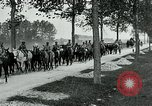 Image of Aisne Operation Montmirail France, 1918, second 8 stock footage video 65675026375
