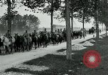 Image of Aisne Operation Montmirail France, 1918, second 9 stock footage video 65675026375