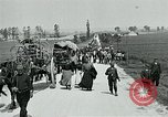 Image of Aisne Operation civilian refugees World War 1 Montmirail France, 1918, second 3 stock footage video 65675026376