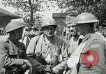 Image of Aisne Operation wounded soldiers World War 1 Montmirail France, 1918, second 1 stock footage video 65675026379