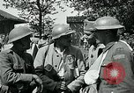 Image of Aisne Operation wounded soldiers World War 1 Montmirail France, 1918, second 3 stock footage video 65675026379