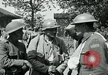 Image of Aisne Operation wounded soldiers World War 1 Montmirail France, 1918, second 5 stock footage video 65675026379