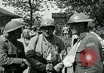 Image of Aisne Operation wounded soldiers World War 1 Montmirail France, 1918, second 7 stock footage video 65675026379