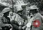 Image of Aisne Operation wounded soldiers World War 1 Montmirail France, 1918, second 8 stock footage video 65675026379