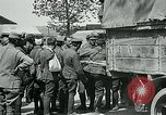 Image of Aisne Operation wounded soldiers World War 1 Montmirail France, 1918, second 9 stock footage video 65675026379