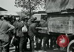 Image of Aisne Operation wounded soldiers World War 1 Montmirail France, 1918, second 10 stock footage video 65675026379