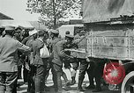 Image of Aisne Operation wounded soldiers World War 1 Montmirail France, 1918, second 11 stock footage video 65675026379
