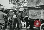 Image of Aisne Operation wounded soldiers World War 1 Montmirail France, 1918, second 12 stock footage video 65675026379