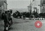 Image of Aisne Operation France, 1918, second 1 stock footage video 65675026380