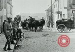 Image of Aisne Operation France, 1918, second 4 stock footage video 65675026380