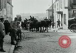 Image of Aisne Operation France, 1918, second 5 stock footage video 65675026380