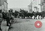 Image of Aisne Operation France, 1918, second 8 stock footage video 65675026380