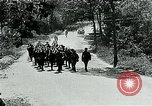Image of US 30th Infantry in Aisne Operation WWI Chateau-Thierry France, 1918, second 1 stock footage video 65675026381