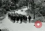 Image of US 30th Infantry in Aisne Operation WWI Chateau-Thierry France, 1918, second 3 stock footage video 65675026381