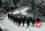 Image of US 30th Infantry in Aisne Operation WWI Chateau-Thierry France, 1918, second 6 stock footage video 65675026381