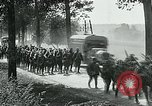 Image of Aisne Operation of World War 1 Chateau-Thierry France, 1918, second 2 stock footage video 65675026382