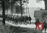 Image of Aisne Operation of World War 1 Chateau-Thierry France, 1918, second 4 stock footage video 65675026382
