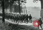 Image of Aisne Operation of World War 1 Chateau-Thierry France, 1918, second 5 stock footage video 65675026382